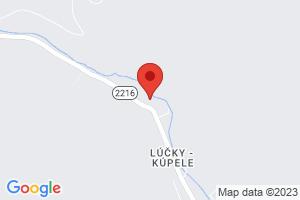 Map Dependance Liptov*** Lucky