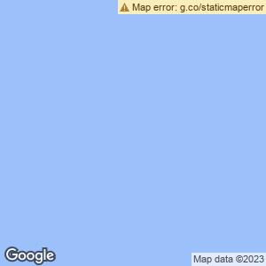 Mapa Pribylina
