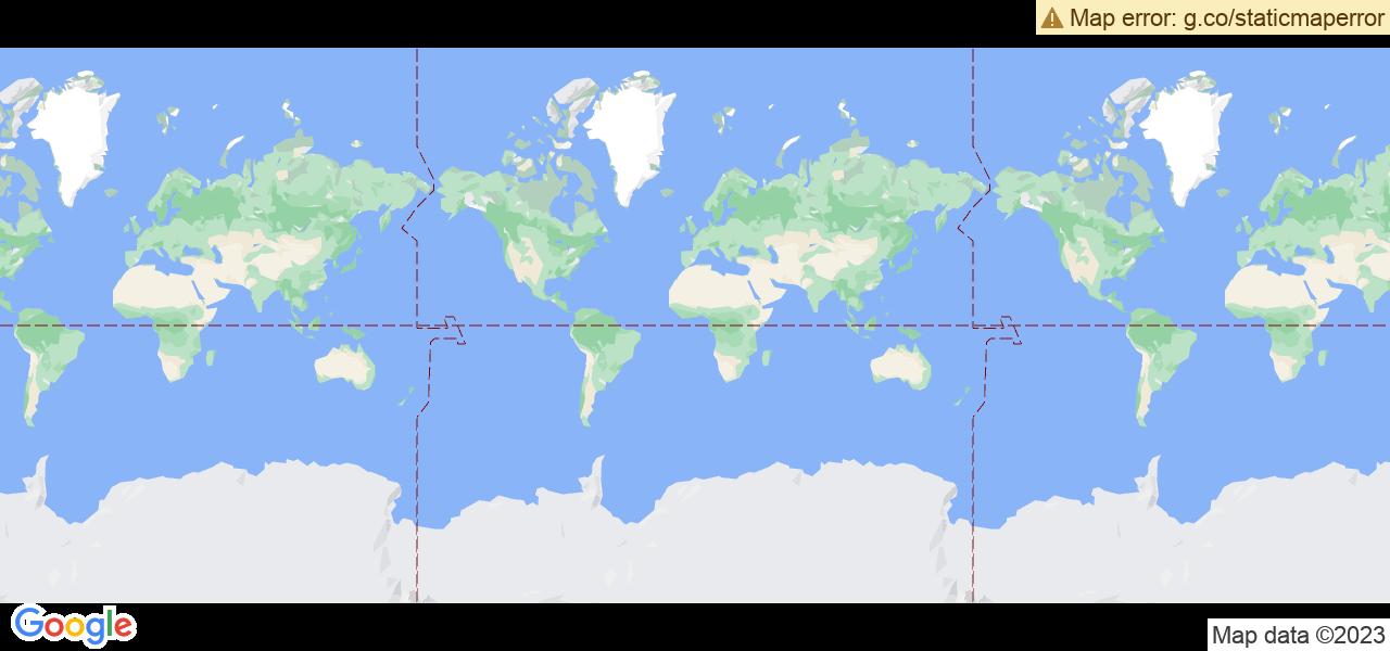 Mapa Grandhotel Nabokov**** Mariánske Lázně